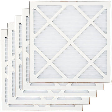MFH-1625-4 / AMP-11-1625-4H Pleated Media Air Filter (MERV 11)