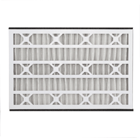 16 x 25 x 3 MERV 13 Aftermarket Replacement Filter (each) - The Green Whistle Air Filters