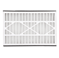 16 x 25 x 5 MERV 13 Aftermarket Replacement Filter (12 pack)