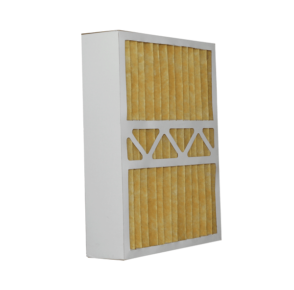 16 x 20 x 4 1/4 MERV 11 Aftermarket Replacement Filter (6 PACK) - The Green Whistle Air Filters
