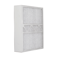 16 x 20 x 4 1/4 MERV 13 Aftermarket Replacement Filter (6 PACK) - The Green Whistle Air Filters