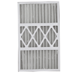 16 x 25 x 5 MERV 13 Aftermarket Replacement Filter (6 PACK) - The Green Whistle Air Filters