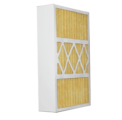 16 x 25 x 5 MERV 11 Aftermarket Replacement Filter (6 PACK)