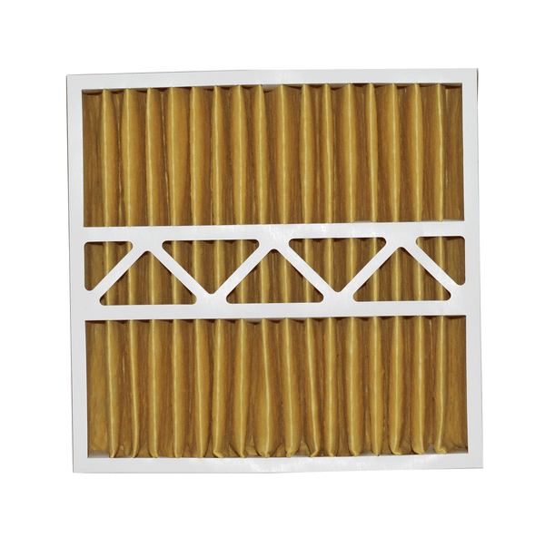 20 x 20 x 5 MERV 11 Aftermarket Replacement Filter (6 PACK) - The Green Whistle Air Filters
