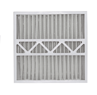 20 x 20 x 5 MERV 13 Aftermarket Replacement Filter (6 PACK) - The Green Whistle Air Filters