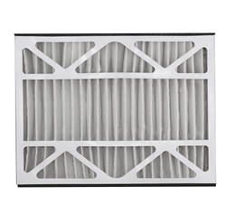 20 x 25 x 5 MERV 8 Aftermarket Replacement Filter (6 PACK)