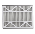 20 x 25 x 5 MERV 8 Aftermarket Replacement Filter (6 PACK) - The Green Whistle Air Filters