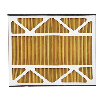 20 x 25 x 5 MERV 11 Aftermarket Replacement Filter (6 PACK)