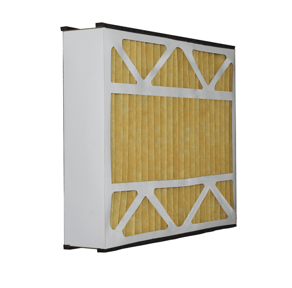 20 x 25 x 5 MERV 11 Aftermarket Replacement Filter (6 PACK) - The Green Whistle Air Filters
