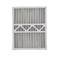 16x20x5 Honeywell Replacement Filter MERV 13 (2 pack)