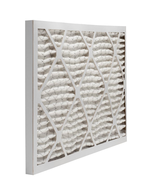 16 x 24 x 1 MERV 13 Pleated Air Filter (6 PACK) - The Green Whistle Air Filters