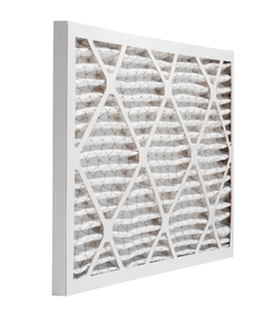 10 x 20 x 1 MERV 8 Pleated Air Filter (12 pack)