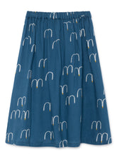 Bobo Choses Birds Midi Skirt