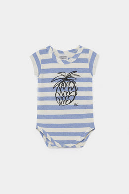 Bobo Choses Pineapple Shortsleeve Body