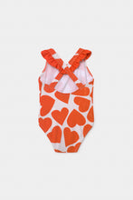 Bobo Choses All Over Hearts Baby Swimsuit