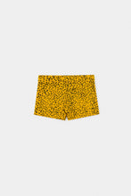 Bobo Choses All Over Leopard Print Swim Boxer Baby