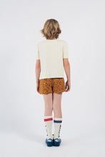 Bobo Choses Animal Print Jersey Short