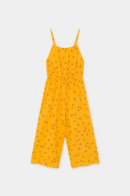 Bobo Choses All Over Daisy Woven Overall