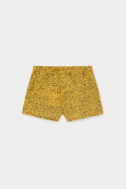 Bobo Choses All Over Leopard Swim Shorts