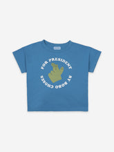 Bobo Choses Fingers Crossed Short Sleeve T-Shirt