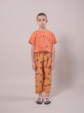 Bobo Choses Bobo Retro All Over Baggy Trousers
