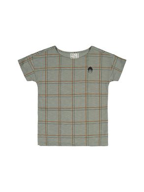 Mainio Check T-shirt