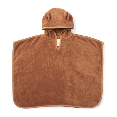 Konges Sloejd Terry Poncho Almond