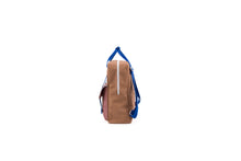 Sticky Lemon Large Backpack Deluxe Sugar brown