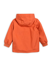 Mini Rodini Pico Jacket Orange