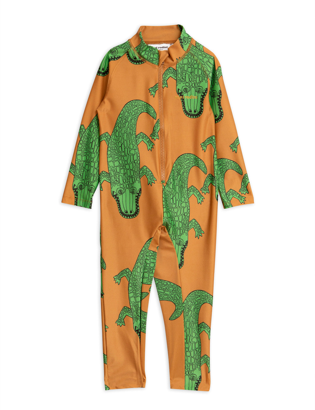 Mini Rodini Croco UV Suit