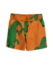 Mini Rodini Croco Swimshorts
