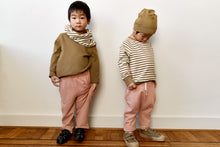 Gray Label Baggy Pants Rustic Clay