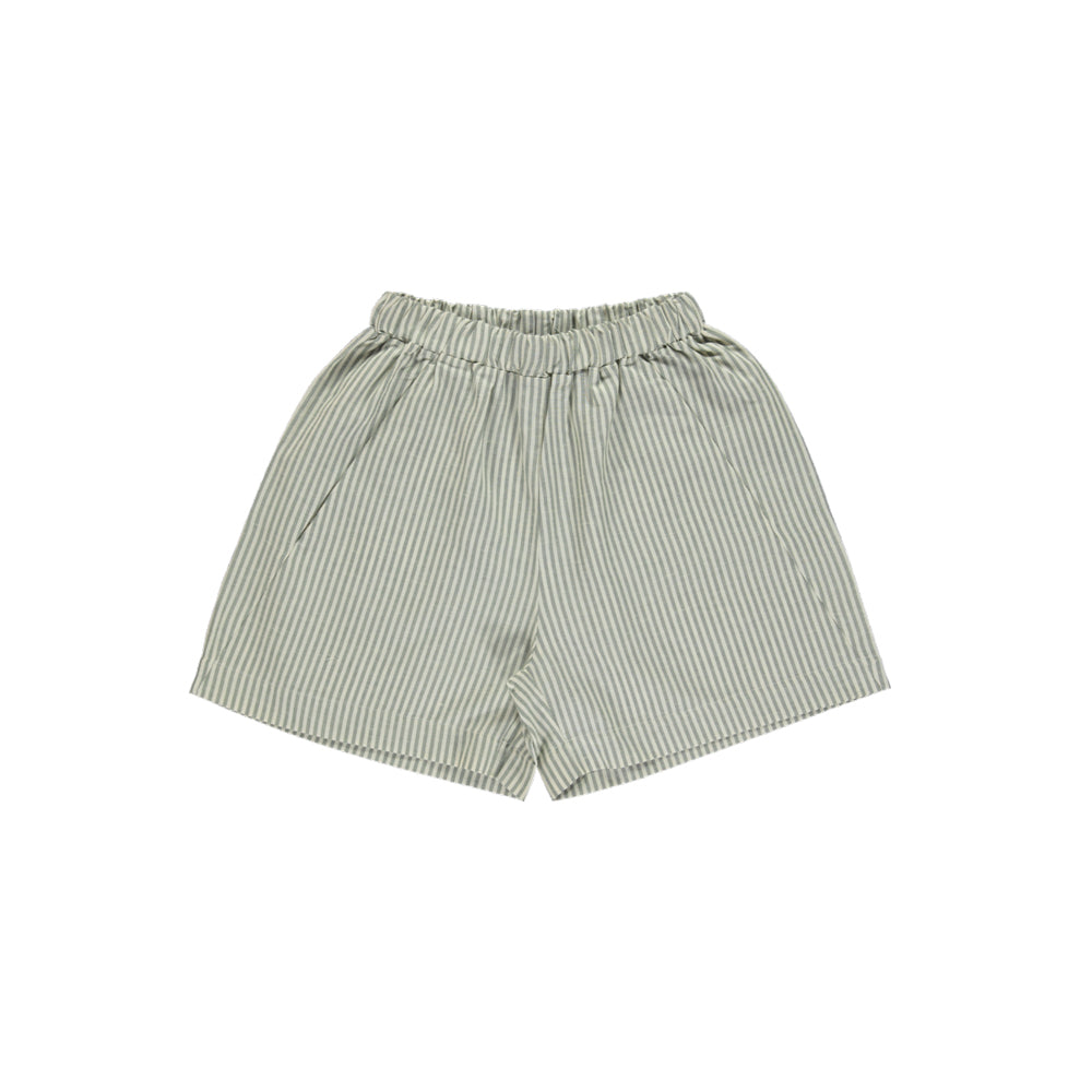 Monkind Lagoon Bermuda Shorts Adults