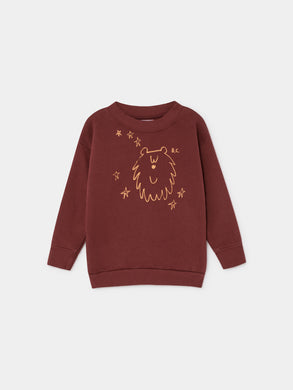 Bobo Choses Ursa Major Sweatshirt