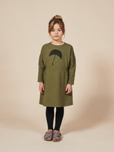 Bobo Choses Umbrella Fleece Dress
