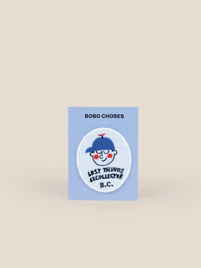 Bobo Choses Trades Patches
