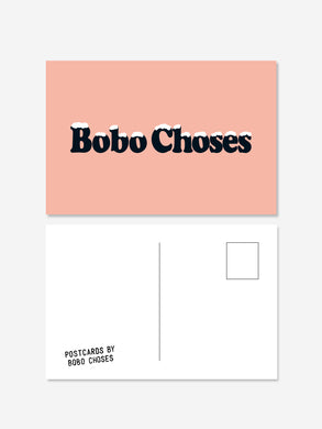 Bobo Choses Fun wishes Postcards pack