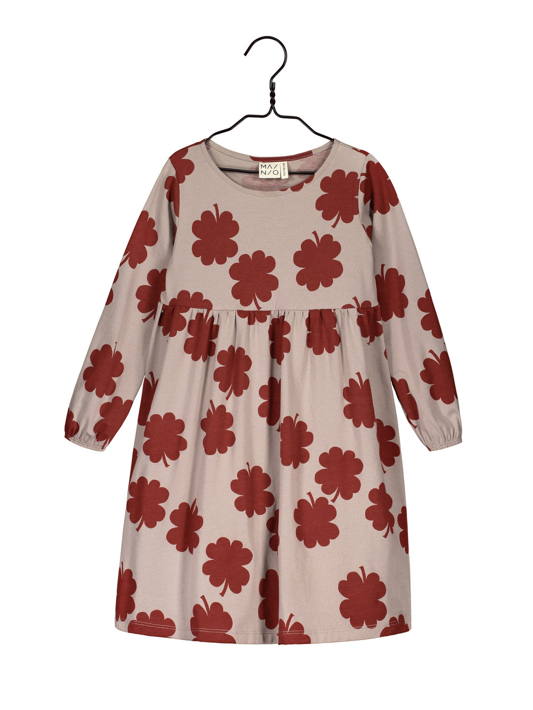 Mainio Lucky Clover dress