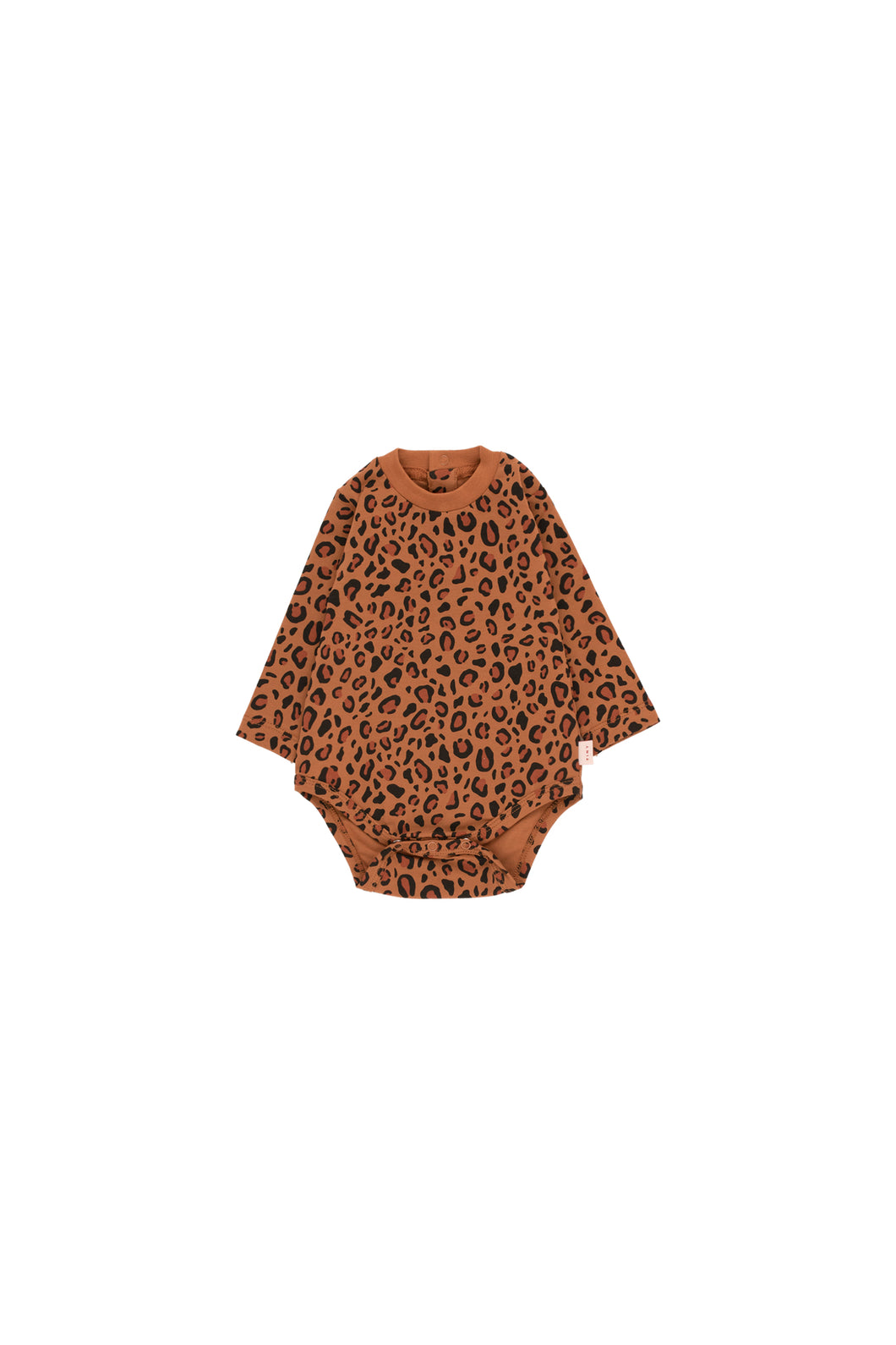 tinycottons ANIMAL PRINT Longsleeve Body