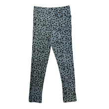 Maed for mini Lazy Leopard / Leggings