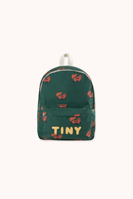 Tinycottons FOXES Big Backpack