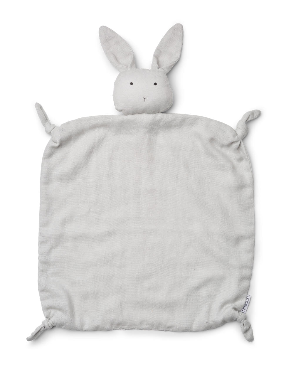 Liewood Agnete Cuddle Cloth Rabbit, eri sävyjä