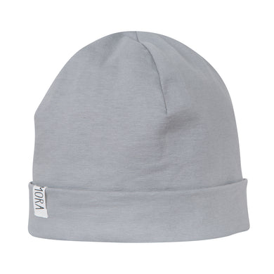 Dadamora Summer Beanie Neutral Grey