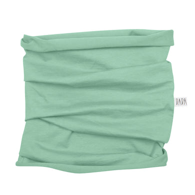 Dadamora Summer Tube Scarf Sage Green
