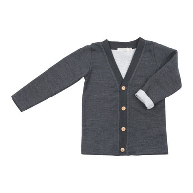 Dadamora Wool Kids' Cardigan