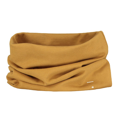 Gray Label Endless Scarf Mustard