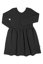 Kaiko Cross Dress Black