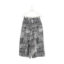 Papu Linen Culottes Waves Adults