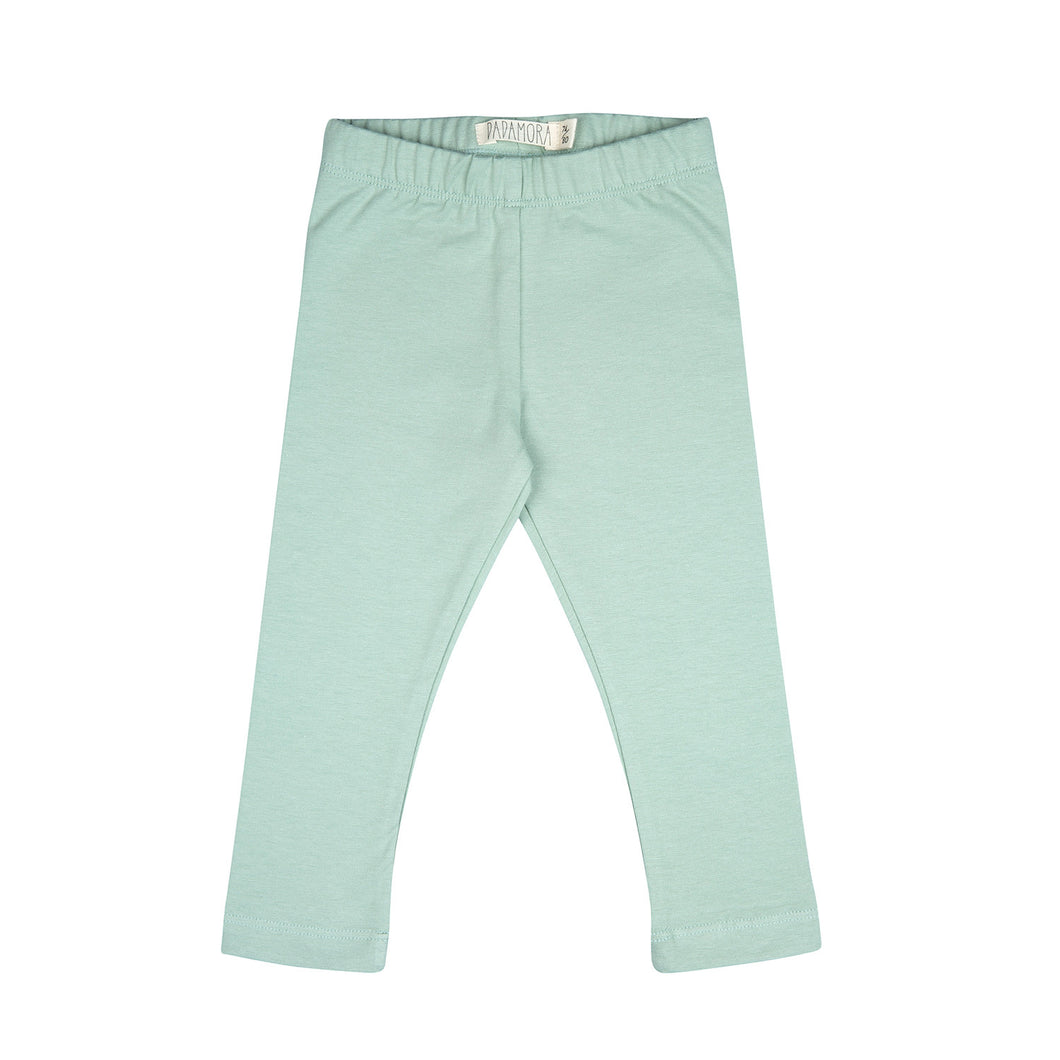 Dadamora Leggings Greyish Green