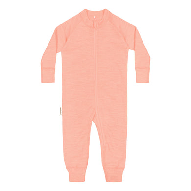 Metsola Merinowool Suit, Powder puff